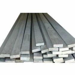 Daksh Tools 300 mm Mild Steel Flat Bar, Thickness: 50 mm