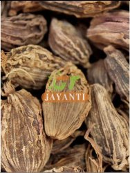 0908 Spices Black Cardamom, Packaging Size: 10 Kg, Packaging: Packet