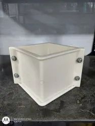 Plastic Cube Mould 150 150 150