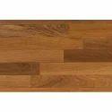 Rosetta Teak Wooden Flooring Service
