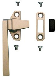 NRWH016 Aluminum Casement Handle with Key