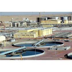 Water Treatment Sewage Plant Services