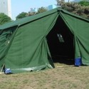 Dust Proof Army Tent