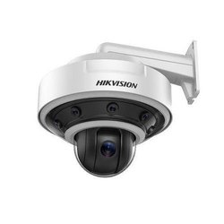 Day & Night Vision DS-2DP0818Z-D Hikvision Camera
