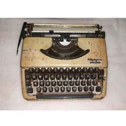 Image of: Flask Old Typewriter manual Typewriter Wikipedia Manual Typewriter At Best Price In India