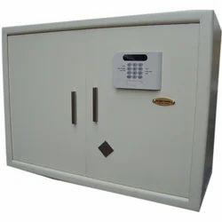 Electronic Heavy Duty Safe