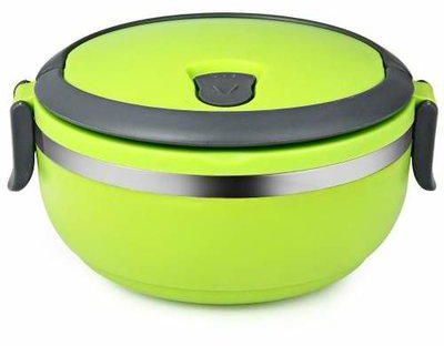 Aluminium Hot & Cold Promotional Insulated Lunch Box