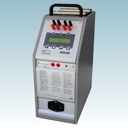NABL Calibration For Temperature Dry Block Calibrator