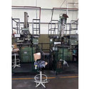 Vernali Vertical Broaching Machine