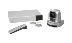 SONY FULL HD VIDEO CONFERENCING SYSTEM