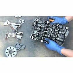 Oil Pump Repairing Service