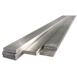 Titanium Alloy Flat Bar