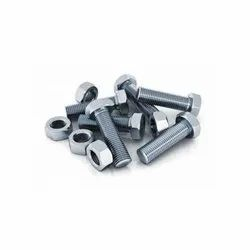 317 Stainless Steel Fasteners