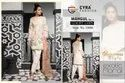 Cyra Fashion Mahgul Luxury Lawn Fancy Salwar Suit
