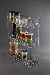 3 Shelf Pullout/ Organiser