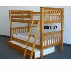 ISBB-17 Metal Bunk Bed
