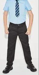 Cotton School Uniform Boys Pant