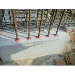 Rebar Grouting Services