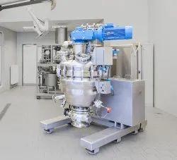 Active Pharmaceutical Ingredients ( API ) Dryer