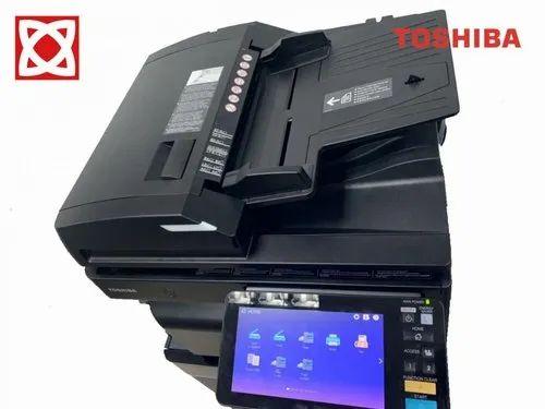 Toshiba E Studio 2010ac Radf Network Print/scan