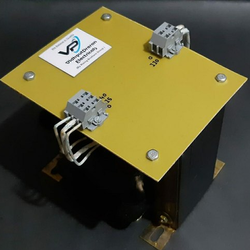 1 kVA Dry Type Single Phase Step Down Transformer