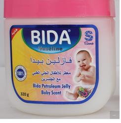 Skin Care Jelly - Bida Petroleum Jelly Manufacturer from Mumbai