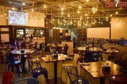 Theme Resto Bar Service