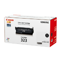 Canon 323 Black Toner Cartridge