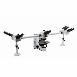 SWIFT 2/3/5 Headed Teaching Microscopes