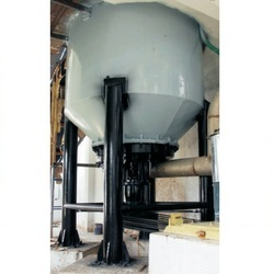 Hydra Pulper for Paper Mill