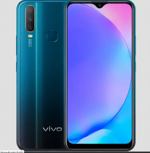 best location cell phone Vivo Y17
