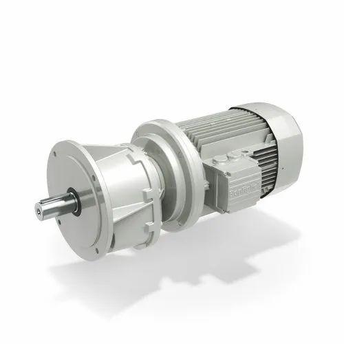 Bonfiglioli Inline Helical Gear Motors