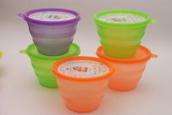 Snap Food Containers