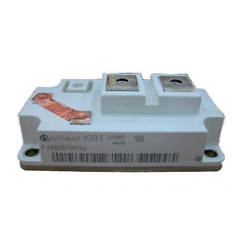 Dual Igtb Module Fz600r12ks4 Infineon Igbt Module