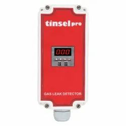 PNG IP Gas Leak Detector