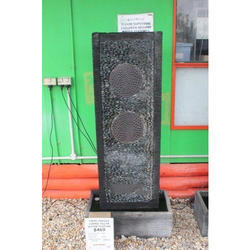 Water Wall Slate Fountain