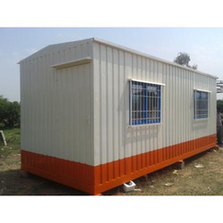 Portable Site Office