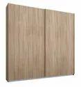 Modular Sliding Door Wardrobe, Model Name/number: 100