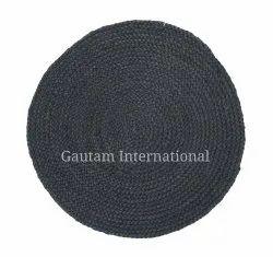 Grey Braided Rugs