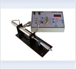 Displacement Measurement Trainer Module