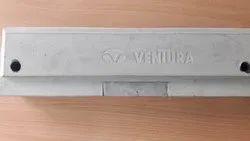 Grey 2150 Cement Concrete Frame