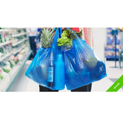 CPCB Certified (IS/ISO:17088) 100 % Biodegradable Bags and Liner