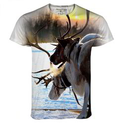 Designer Mens T- Shirts