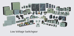 Siemens Switch Gears