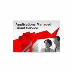 Oracle Applications and Managed Services