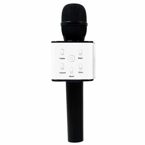 d801f6394a6 Wireless Microphone