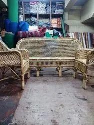 Bamboo Sofa Set