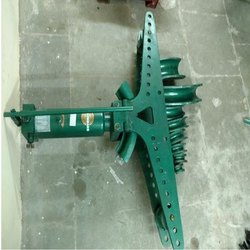 Conduit Pipe Bending Machine