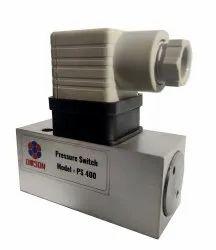 Sandsun Pressure Switch