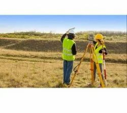 Onsite Topography Survey Services